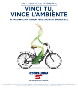 Catalogo Esselunga a San Giuliano Milanese ( Più di un mese )