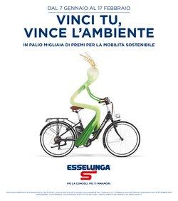 Offerte Iper Supermercati nella volantino di Esselunga a Serravalle Scrivia ( Per altri 27 giorni )