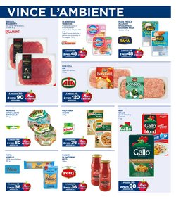 Offerte di Vitello a Esselunga