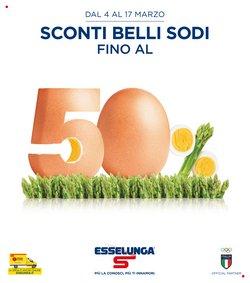 Catalogo Esselunga a Torino ( Pubblicato ieri )