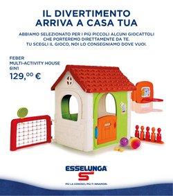 Offerte Iper Supermercati nella volantino di Esselunga a Verona ( Pubblicato ieri )