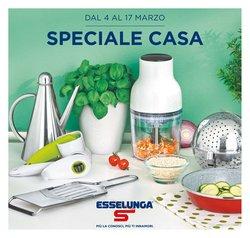 Catalogo Esselunga a Firenze ( Pubblicato ieri )