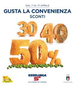 Catalogo Esselunga ( Scade domani )