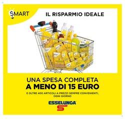 Offerte di Iper Supermercati nella volantino di Esselunga ( Per altri 25 giorni)