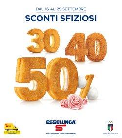 Catalogo Esselunga ( Scade domani)