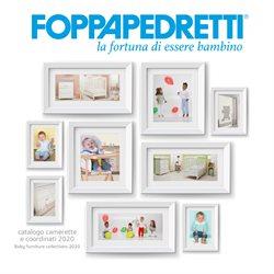 Offerte Infanzia e Giocattoli nella volantino di Foppapedretti a Adria ( Più di un mese )