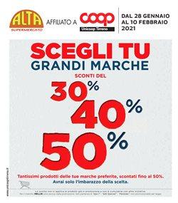 Catalogo Alta Supermercati ( Scaduto )