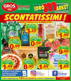 Catalogo Idromarket ( Scaduto )