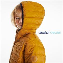 Catalogo Okaidi ( Più di un mese )