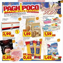 Catalogo Paghi Poco a Messina ( Scaduto )