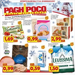 Catalogo Paghi Poco a Messina ( Scade domani )