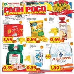 Catalogo Paghi Poco ( Pubblicato ieri )