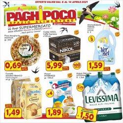 Catalogo Paghi Poco a Siracusa ( Scade domani )