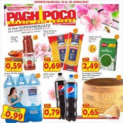 Catalogo Paghi Poco ( 3  gg pubblicati )