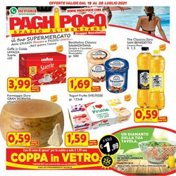 Catalogo Paghi Poco ( Scade oggi)