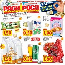 Catalogo Paghi Poco ( Per altri 2 giorni)