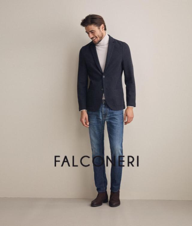 Catalogo Falconeri a Pordenone ( Per altri 6 giorni )