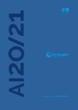 Catalogo Ecosanit ( Più di un mese )
