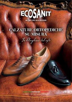 Offerte di Ecosanit nella volantino di Ecosanit ( 2  gg pubblicati)