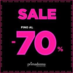 Offerte Abbigliamento, Scarpe e Accessori nella volantino di Primadonna a Chioggia ( Per altri 25 giorni )