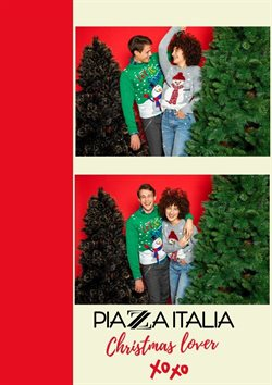 Catalogo Piazza Italia a Roma ( Scaduto )