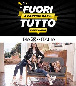Catalogo Piazza Italia ( Scaduto )
