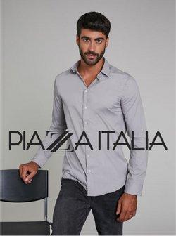Offerte Abbigliamento, Scarpe e Accessori nella volantino di Piazza Italia a Foggia ( Per altri 5 giorni )