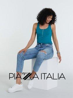 Offerte di Abbigliamento, Scarpe e Accessori nella volantino di Piazza Italia ( Per altri 8 giorni)