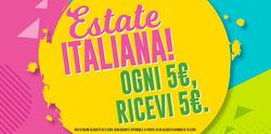 974df14708 Offerte di Piazza Italia nella volantino di Gagliano del Capo