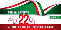 Coupon Piazza Italia a Milano ( Scade domani )