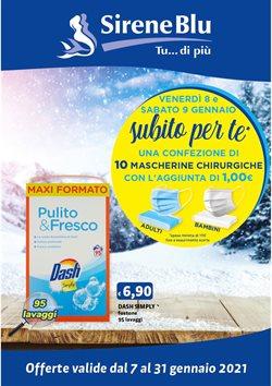 Catalogo Sirene Blu a Belluno ( Per altri 12 giorni )