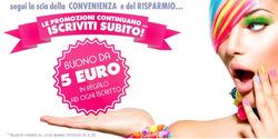 Offerte di Sirene Blu nella volantino di Bolzano