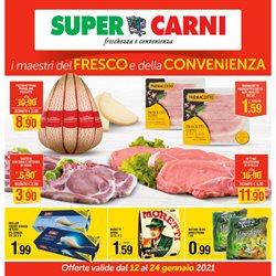 Catalogo Super Carni a Bari ( Per altri 2 giorni )