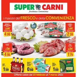 Catalogo Super Carni ( Scaduto )