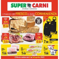 Catalogo Super Carni ( Per altri 2 giorni )