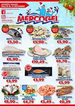 Catalogo Mercogel a Napoli ( Scaduto )