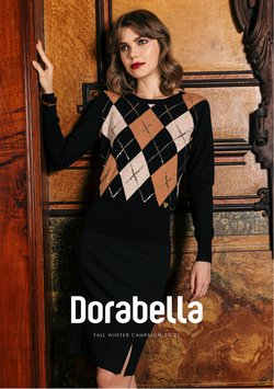 Catalogo Dorabella ( Più di un mese )