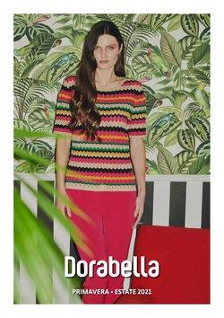 Offerte di Dorabella nella volantino di Dorabella ( Più di un mese)