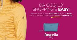 Offerte di Dorabella nella volantino di Napoli