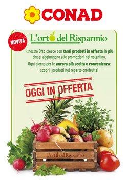 Catalogo Conad Margherita a Cinisello Balsamo ( Scaduto )