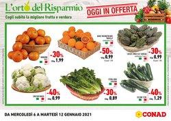 Catalogo Conad Margherita a Lissone ( Scaduto )