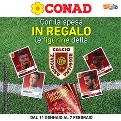 Catalogo Conad Margherita a Parma ( Per altri 16 giorni )