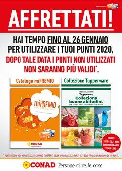 Catalogo Conad Margherita a Milano ( Più di un mese )