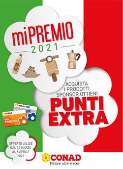 Catalogo Conad Margherita a Palermo ( Scaduto )