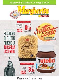 Catalogo Conad Margherita ( Per altri 5 giorni)