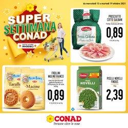 Catalogo Conad Margherita ( Scade domani)