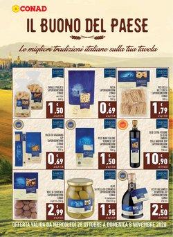 Offerte di Aceto balsamico di Modena a Conad City