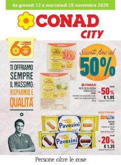 Catalogo Conad City a Prato ( Scaduto )