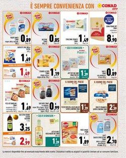 Offerte di Yogurt bianco a Conad City
