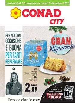 Catalogo Conad City a Parma ( Per altri 6 giorni )